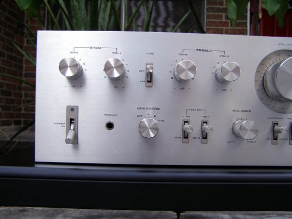70's and early 80's Japanese Component: How good were they