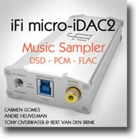 Sound Liaison's DSD vs PCM vs Flac sampler | What's Best Audio and