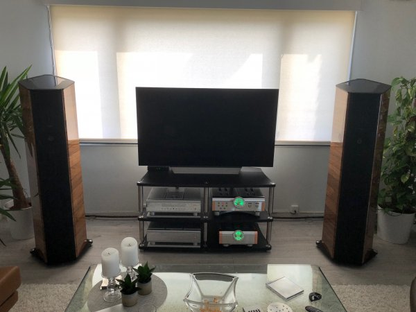 Sonus Faber IL Cremonese | What's Best Audio and Video Forum