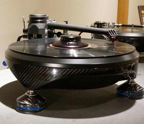 FS: Kuzma 4Point Tonearm | What's Best Audio and Video Forum