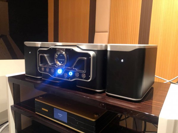 New Wadax Atlantis Reference Dac | What's Best Audio and Video Forum