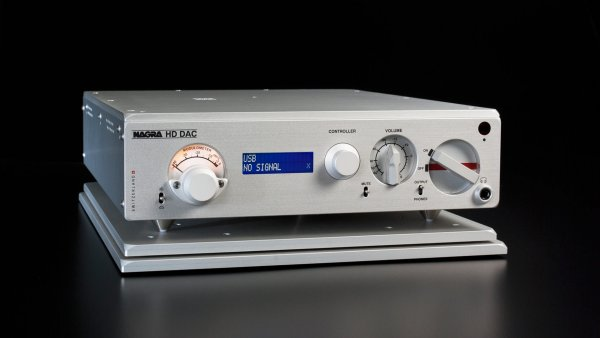new Nagra Tube DAC | What's Best Audio and Video Forum  The