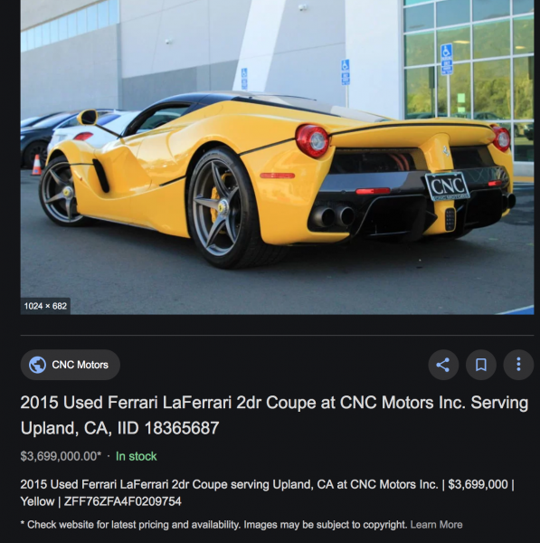 How Reliable Are Ferraris These Days What S Best Audio And Video Forum The Best High End Audio Forum On The Planet