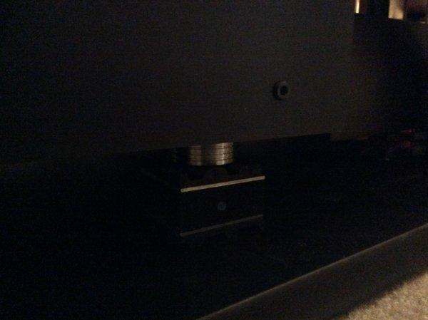 Lampi Atlantic TRP foot.JPG