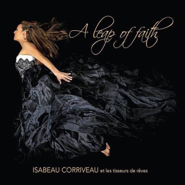 Isabeau Coriveau - A Leap Of Faith.jpg
