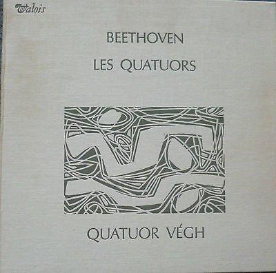 Beethoven The Quartets Quatuor Végh Valois CMB 83.jpg