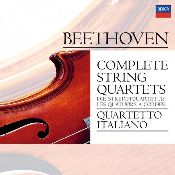 Quartetto Italiano - Beethoven String Quartets.jpg