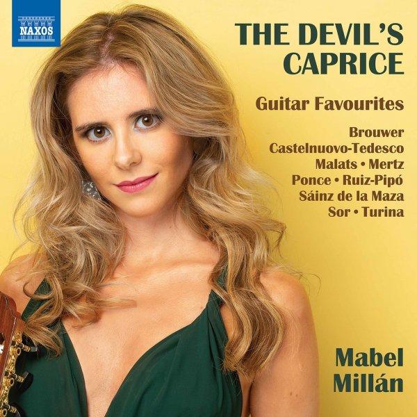 Mabel Millan - The Devil's Caprice.jpg
