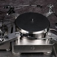 Thorens & Goldmund Reference Turntables - European